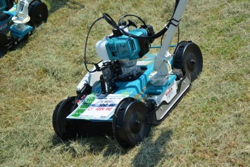 法面草刈機 カルマックス GC-501EX 価格¥262,440 展示会特価(現品限り)¥209,952