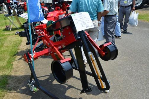 富士トレーラー 立体暗渠 DOS-101 販売価格¥410,400