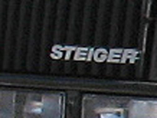 ねっ?「Steiger」