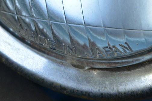 機種名:スーパーデキスタートラクタ 形式・仕様:39.5馬力 製造社・国:フォードソン社 アメリカ 導入年度:1964(昭和39)年 使用経過: 当時の39.5馬力のトラクタは大型タイプ。重作業にも利用範囲が広く、キメ細かい仕事ができる機能を有し、使いやすく人気の高い機種であった。