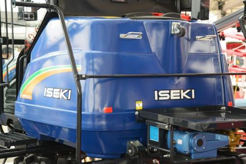 イセキ乗用管理機 愛さいか JKA・JKBシリーズ [17・23PS] JKB23HP5CYBGV 価格¥6,879,600