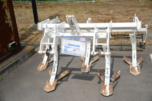 スガノ プラソイラ BSP-5 中古価格¥380,000 北海道の会社!