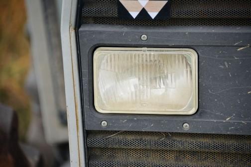 ヘッドランプは他のと同じHELLAだろうな。