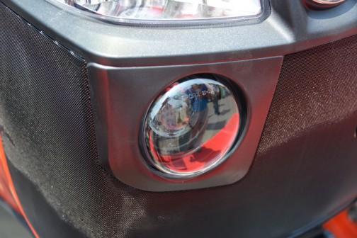 クボタワールド M1060WDTQDSK1-JP 価格8,618,400 インプルメントの大型化に対応する大排気量3.8L 106馬力