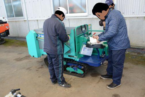 注目を浴びています。タカキタ 自走マニアスプレッダ SD-500 中古価格 ¥540,000 購入初年度H27年 備考 実演機