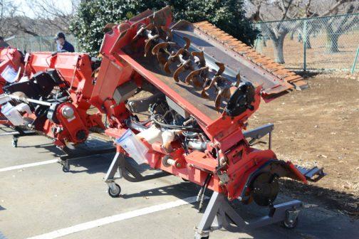 ニプロ ウイングハロー HVS4100BR-0L