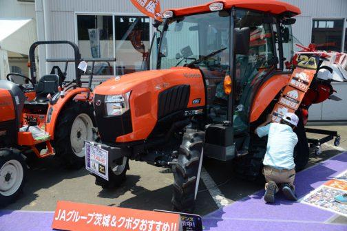 クボタトラクター Slugger SL60HCQMANPC2P 価格¥7,458,480
