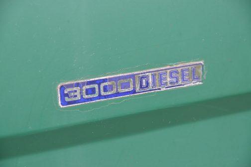 3000DIESEL