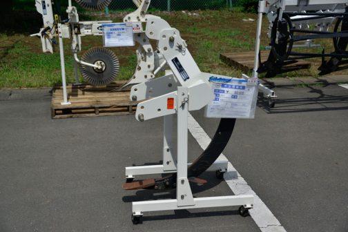 スガノ サブソイラ MS-1 中古価格¥80,000 備考 1回のみ使用
