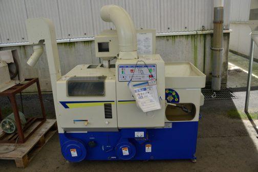 サタケ 籾摺り機 NPS350DXA 中古価格 ¥155,000
