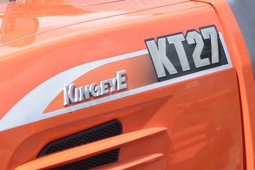 愛称はKINGEYEという名が与えられています。