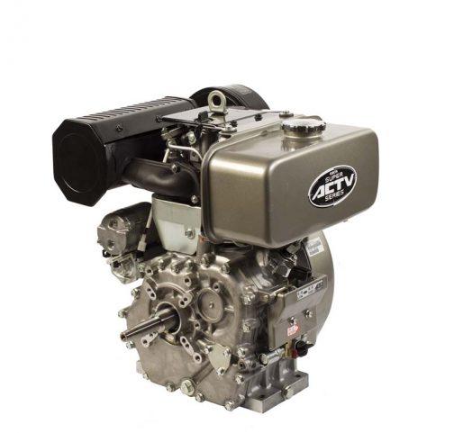 取説も良く読んでみると、あまり田植機では・・・というより見たことのない、オイルクーラーがついていることがわかります。ずいぶんコンパクトなディーゼルエンジンだったのですね。