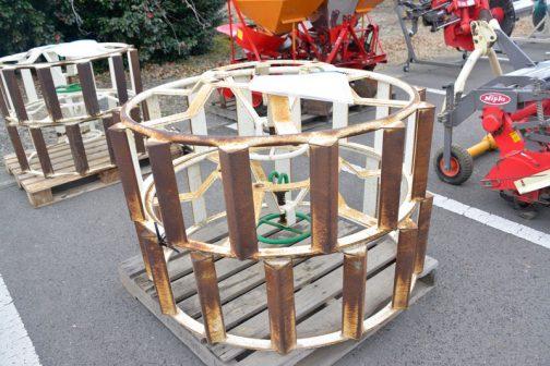 スズテック KP車輪 11-36 Ⅰ-500型 中古税込価格 ¥75,000 備考 クボタGM73で使用 アダプタ・ボルト・カラー成約後、送付