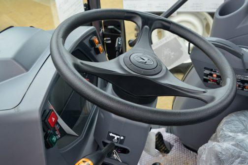 旧型SL45 全然悪くないですが、新型に比べるとやや平板な印象。