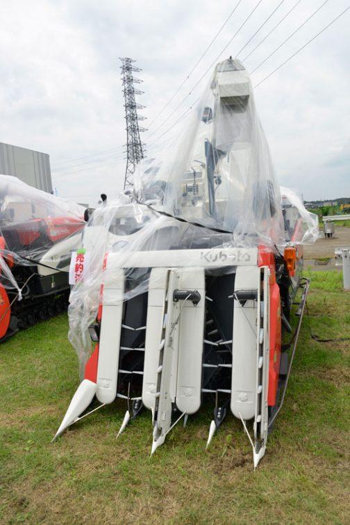 エアロスター ワールドWR460 残念ながら売約済みで値段はわからず。