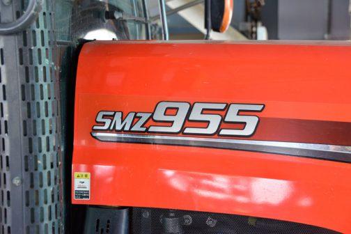 今回のSMZ955に戻ります。