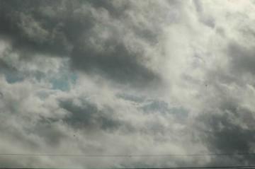 ビユービューと風の吹く空