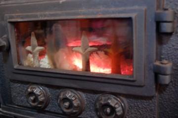 ホームセンターで¥19800で買ったストーブ