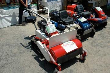 自走草刈り機 RX-651 価格¥246,750