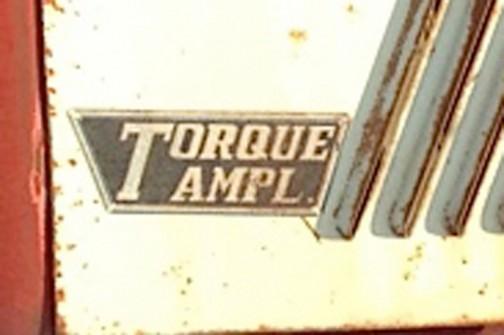 TORQUE AMPL