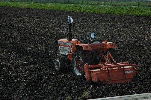 ZL2002DT 選べるカラバリ!のサンシャインシリーズ。全農タイプも色を選べたのでしょうか?