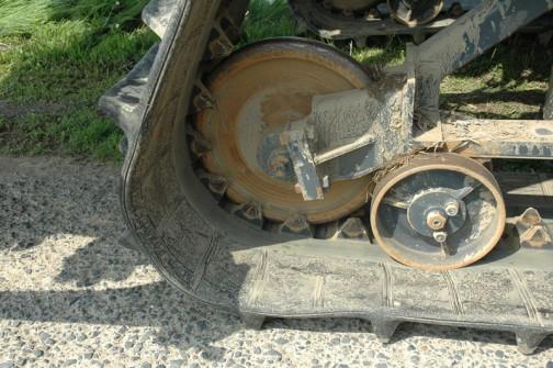 クボタKL 5150