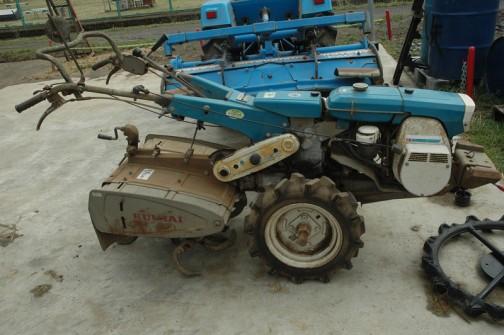 MS700/TH750 mitsubishi hand tractor