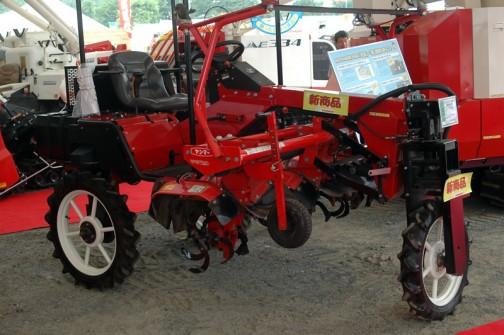 農耕車のトライク ヤンマー ミッドマウント管理作業車 MD20 PVU