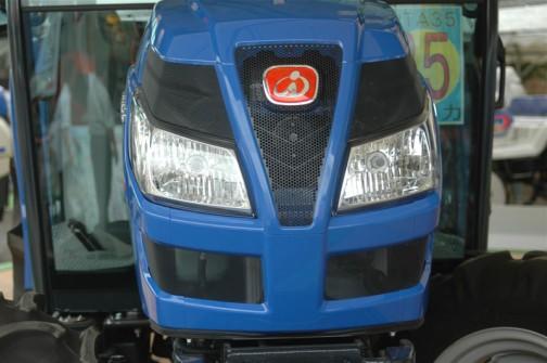 イセキトラクター(ISEKI Tractor)NTA35 (NTA35SGQCY) 価格¥4,484,550