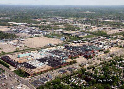 以前はこんな大きな工場だったみたいです。