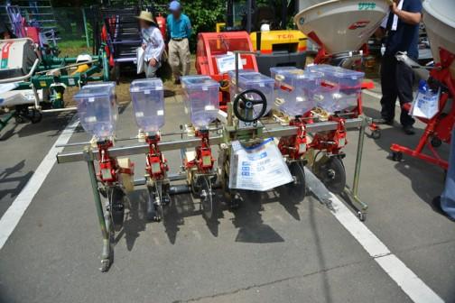 ニプロ シーダー MRX6-C20 ニプロ取付けヒッチ付 中古価格¥220,000