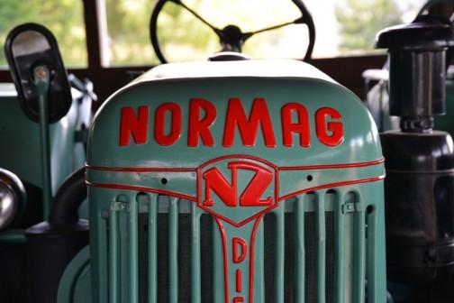1938年には22馬力のディーゼルエンジンを搭載したNG22というのが作られたそうですけど、これもNG22ですよねえ・・・
