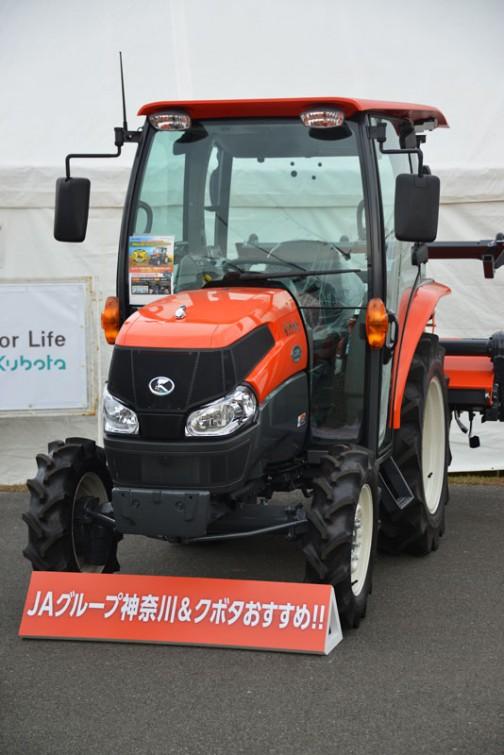 JAグループ神奈川がお勧めしているのはL27R。値段などはわかりません。