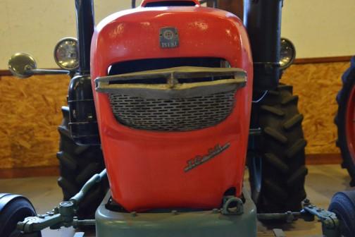 イセキトラクター TC-10