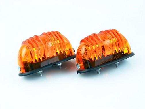 「貝殻ランプ」はK12642 ウインカーランプでした。