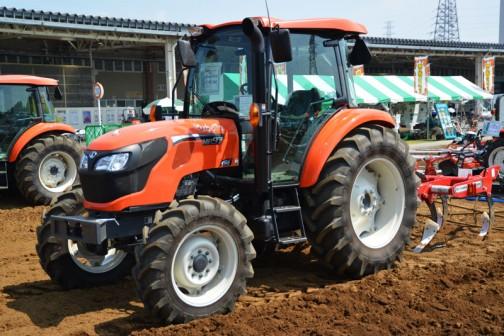 クボタトラクター レクシア Kubota tractor REXIA MR97QMAXWUR2 価格¥9,749,160