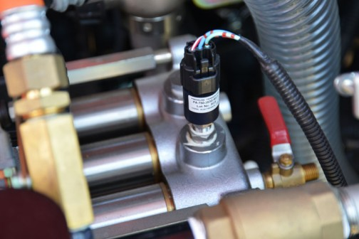 ポンプ形式:MS1600F 常用吐出圧力1.5MPa