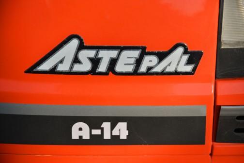 クボタトラクター アステパル(ASTEPAL)A-14