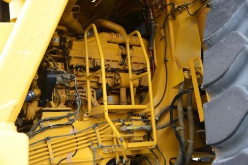 コマツダンプトラックHD1500-7