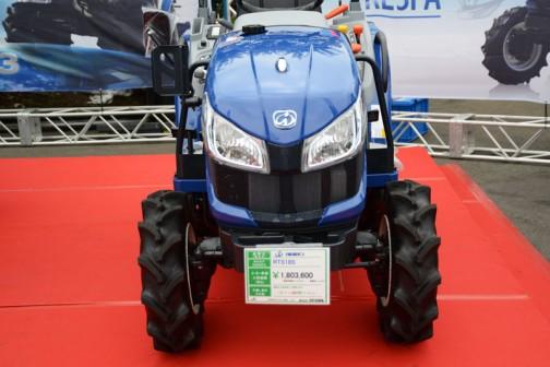 まずは18馬力から(多分)RTS18S 価格¥1,803,600