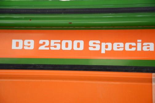 D9-2500SP