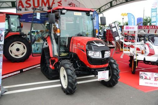 三菱トラクタGAK550XUV 価格¥7,125,840