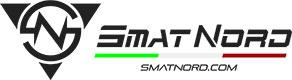 拡大してみるとSMAT NORDと書いてあります。調べてみるとイタリアのメーカー。バイクのミラーなんかも作っているみたい。