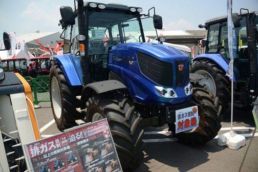 イセキTジャパン120 TJW120BXSALP33R 価格 ¥12,506,400(税込)