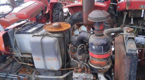 S150のエンジンです。