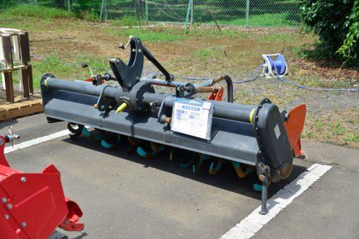 クボタ ロータリー RZ220Z 中古価格¥400,000