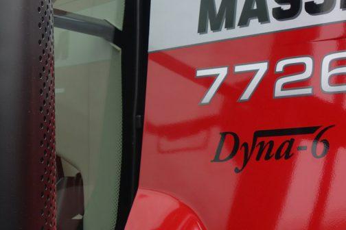 ダイナ6は4×6段オートマチックモード搭載24段変速 だそうです。