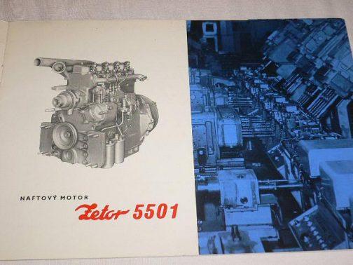 ネットでゼトアのエンジンのカタログを見つけました。標準でエアコンプレッサーがついてるのでしょうか???