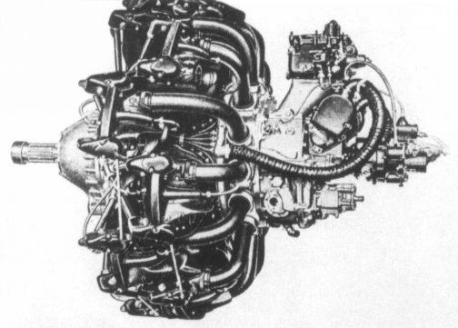火星エンジン。Wikipediaより。