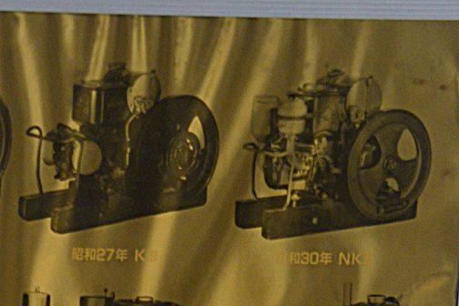 昭和27年K形/昭和30年NK形